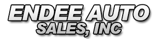 Endee Auto Sales, Inc Logo
