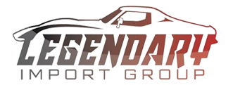 Legendary Import Group Logo