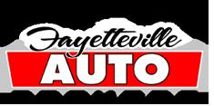 Fayetteville Auto Brokers Logo