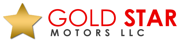 Gold Star Motors LLC Logo