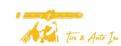 Crossroads Tire & Auto Inc Logo