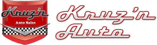 Kruz'n Auto Sales Logo