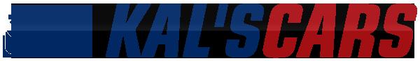 Kal's Cars Logo