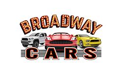 Broadway Cars LLC Logo