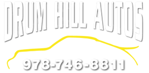 Drum Hill Autos Logo