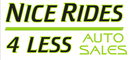 Nice Rides For Less Auto Sales Logo