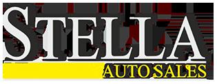 Stella Auto Sales Inc Logo