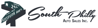 South Philly Auto Sales Logo