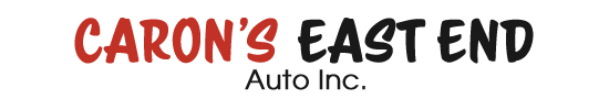 Caron's East End Auto Inc. Logo