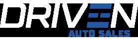 Driven Auto Sales Logo