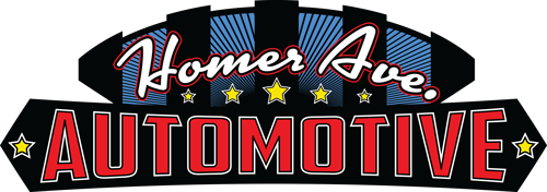 Homer Ave Automotive LLC Logo