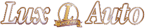 Lux Auto Logo