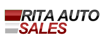 Rita Auto Sales Logo