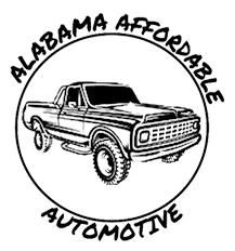 Alabama Affordable Automotive Logo