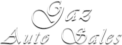 Gaz Auto Sales Logo