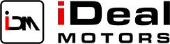 iDeal Motors Logo