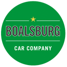 Boalsburg Car Co Logo