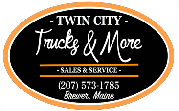 Twin City Trucks & More Logo