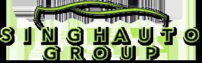 Singh Auto Group Logo