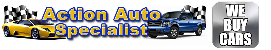 Action Auto Specialist Logo