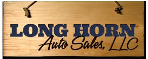 Longhorn Auto Sales, LLC Logo