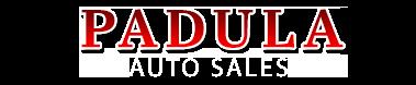 Padula Auto Sales Logo