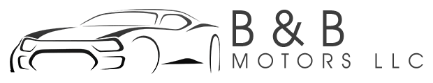 B&B Motors LLC Logo