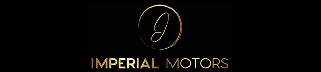 Imperial Motors and Service LLC Logo