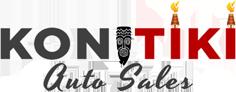 Kon Tiki Auto Sales Logo