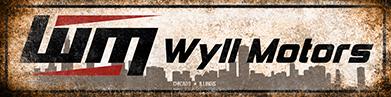 Wyll Motors Logo