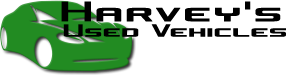 Harvey's Used Vehicles Logo