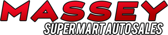 Massey Super Mart Auto Sales Logo