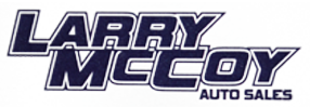 Larry Mccoy Auto Sales Logo