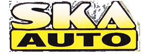 SKA Auto Logo