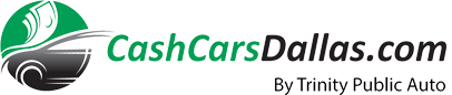 Cash Cars Dallas Logo