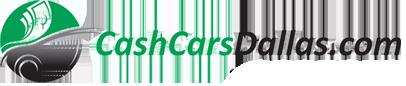 Cash Cars Dallas Logo