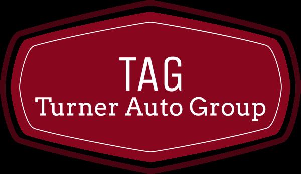 Turner Auto Group Logo