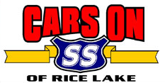 Cars on SS Logo