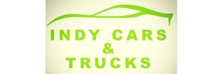 Indy Cars & Trucks Logo