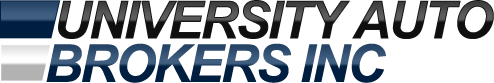 University Auto Brokers Inc Logo
