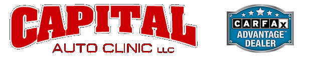 Capital Auto Clinic LLC Logo