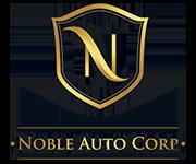 Noble Auto  Logo