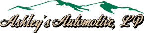 Ashley's Automotive LP Logo