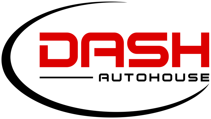 Dash Autohouse Logo