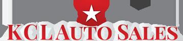 KCL Auto Sales Logo