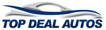 Top Deal Autos Logo