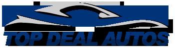 Top Deal Autos Logo
