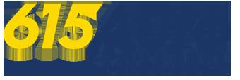 615AutoSales.com Logo