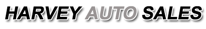 Harvey Auto Sales Logo