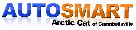 AutoSmart of Campbellsville Logo